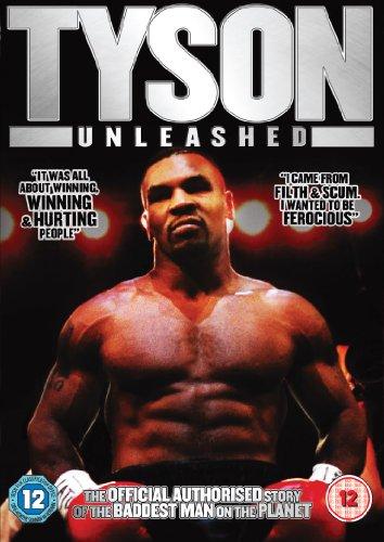 Tyson - Unleashed (2010) Tyson10
