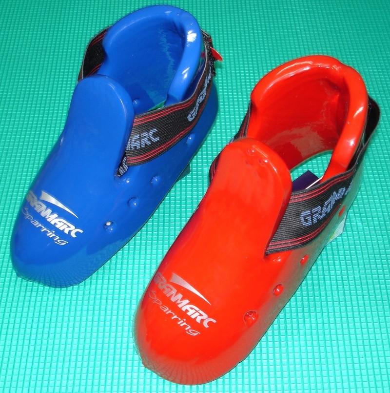 vendo canilleras y zapatos de kick y taekwondo Zapato10