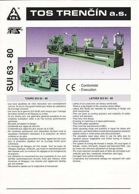 TOS TRENCIN SUI 80  Caract12
