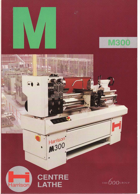 HARRISON M300 Img10