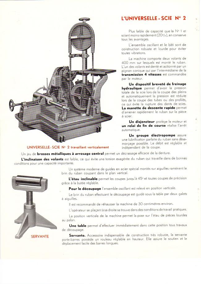 Arnoux et Mauny N° 2 P410