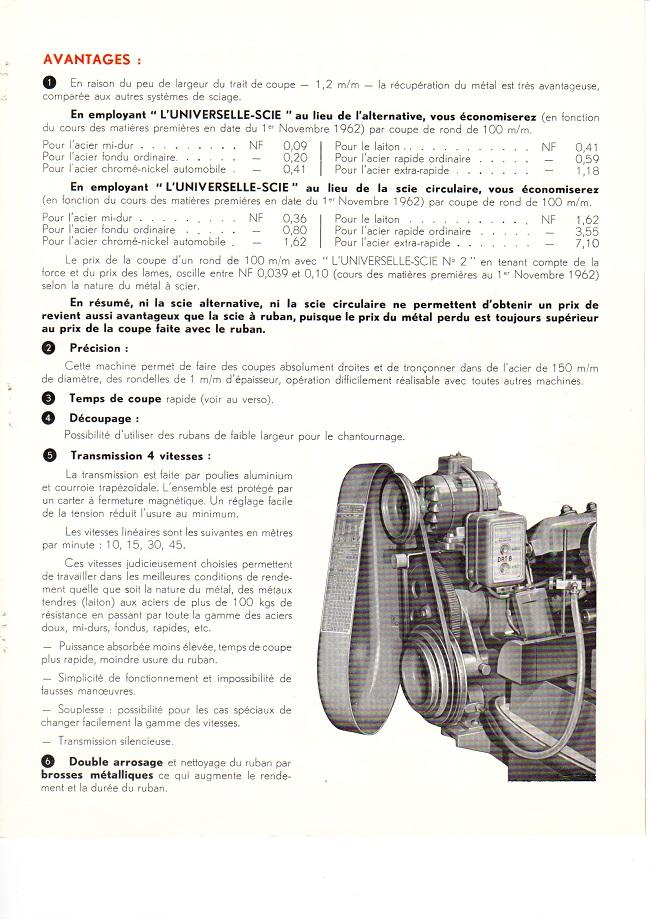 Arnoux et Mauny N° 2 P510