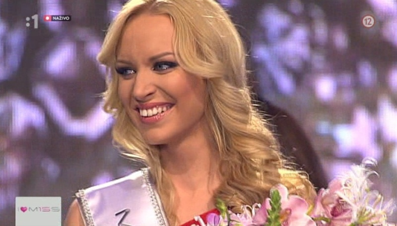 Miss Universe Slovenskej Republiky LIVE COVERAGE ! - Page 2 312
