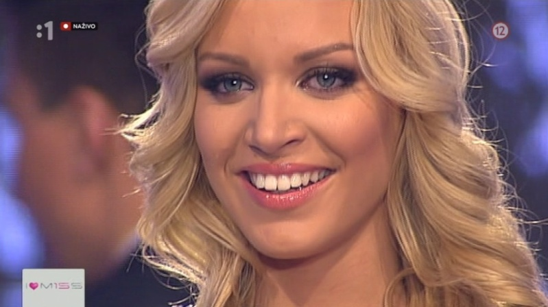 Miss Universe Slovenskej Republiky LIVE COVERAGE ! - Page 2 411