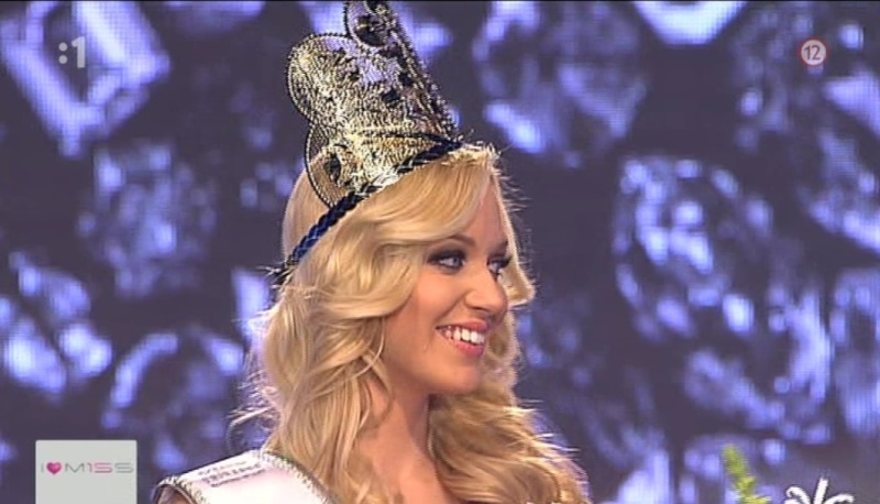 Miss Universe Slovenskej Republiky LIVE COVERAGE ! - Page 2 511
