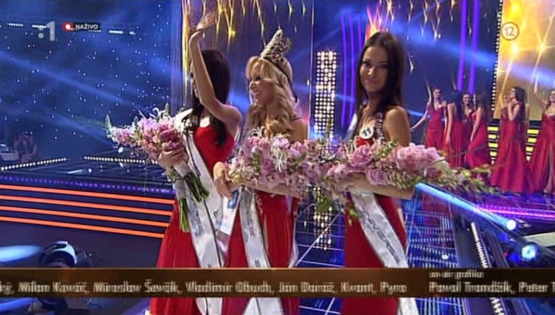Miss Universe Slovenskej Republiky LIVE COVERAGE ! - Page 2 811