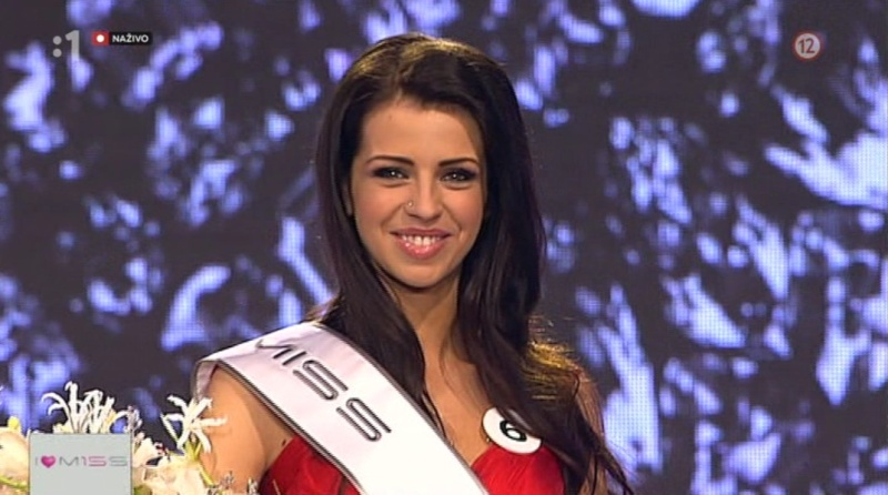 Miss Universe Slovenskej Republiky LIVE COVERAGE ! - Page 2 Miss_t10