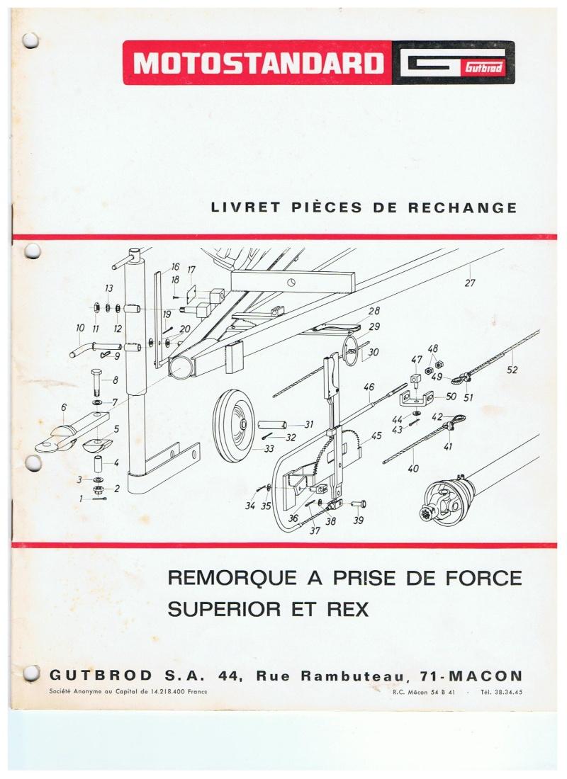 ADAPTATION REMORQUE MOTOCULTEUR DERRIERE VOITURE 00110