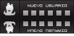 Nuevo usuario