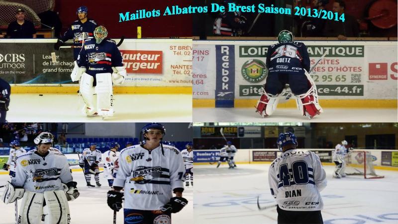 Les Albatros de Brest - Page 3 Maillo10