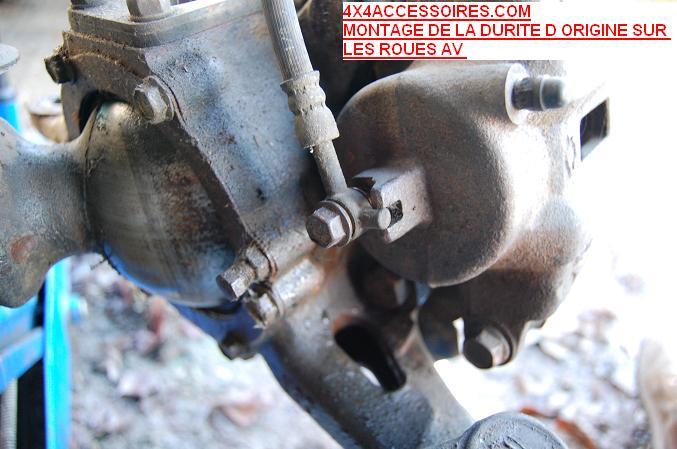[Garage Péré] Kit Durites Aviation Goodridge Hgty10