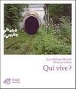blondel - [Blondel, Jean-Philippe] Qui vive? Qui_vi10