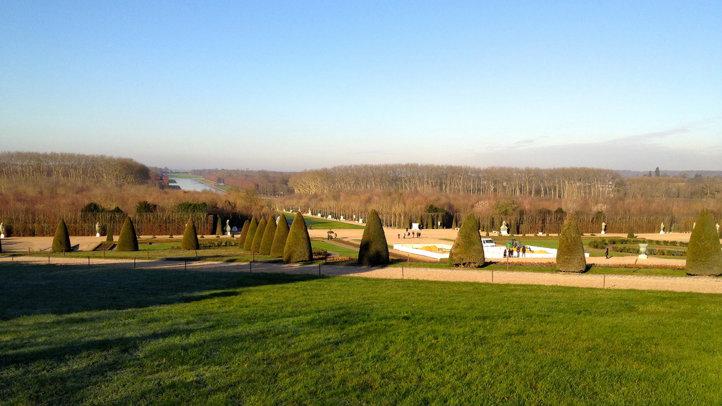 Versailles, Louis XIV's royal remodeling project 15c99e10