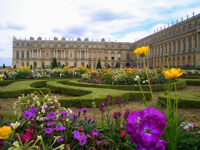 Versailles, Louis XIV's royal remodeling project 1e8c1a11