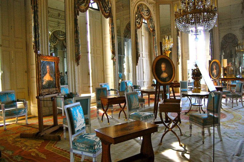 Versailles, Louis XIV's royal remodeling project 72cedd10
