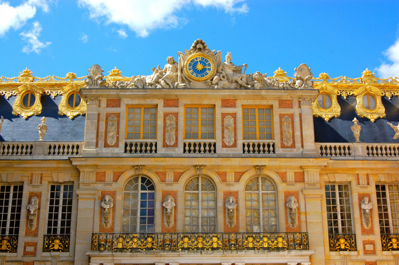 Versailles, Louis XIV's royal remodeling project 758d5510