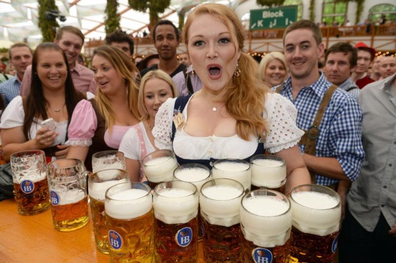 Oktoberfest in Munich 786ff010