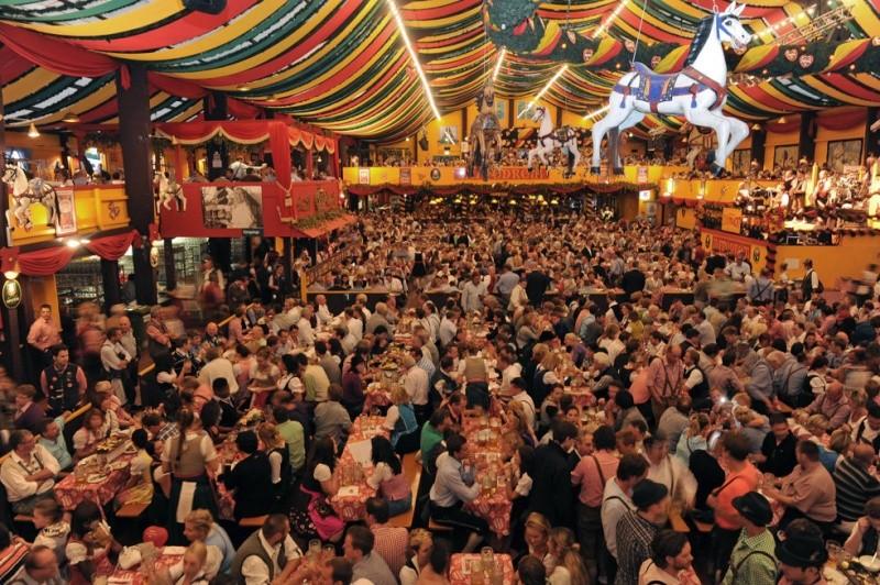 Oktoberfest in Munich - Page 2 850cb210