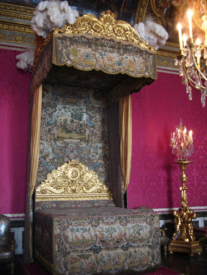Versailles, Louis XIV's royal remodeling project 9df66d10