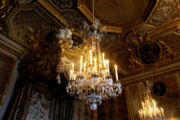 Versailles, Louis XIV's royal remodeling project B3aadb10