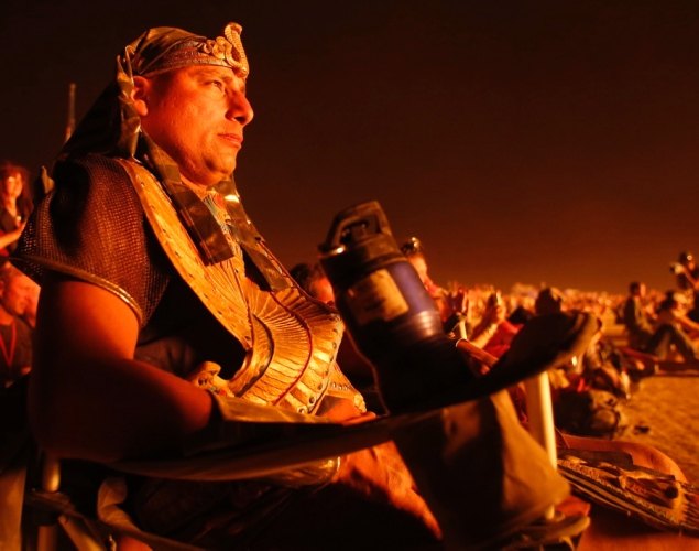 The Burning Man festival - Page 2 Burnin14