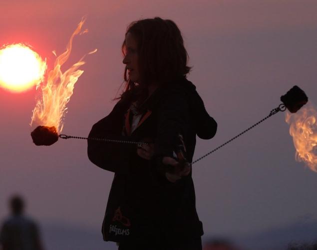 The Burning Man festival - Page 2 Burnin15