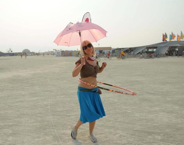 The Burning Man festival - Page 2 Burnin21