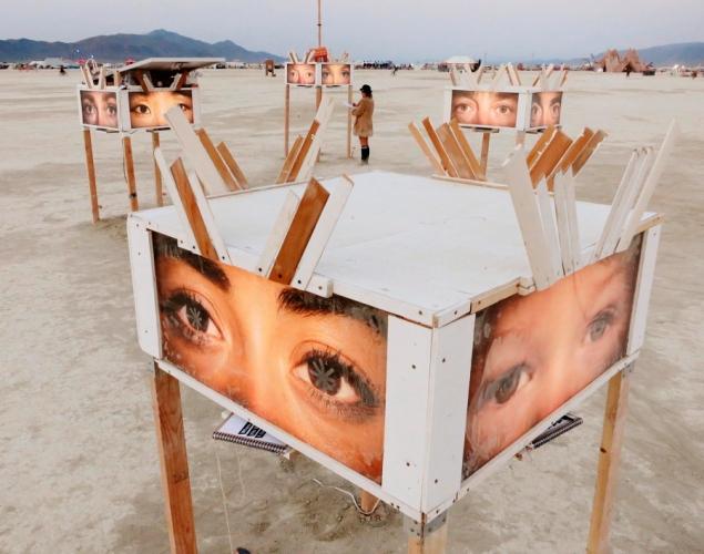 The Burning Man festival - Page 2 Burnin27