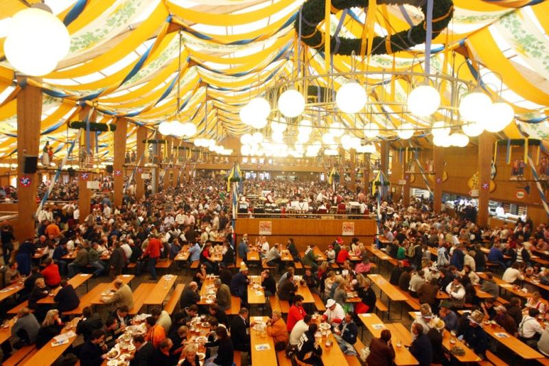 Oktoberfest in Munich Munich11