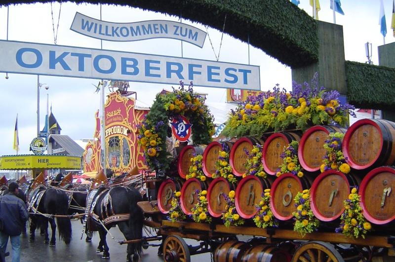 Oktoberfest in Munich My-okt10