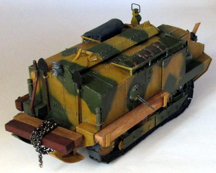 """GB 1ere Guerre Mondiale"" Img_2131"