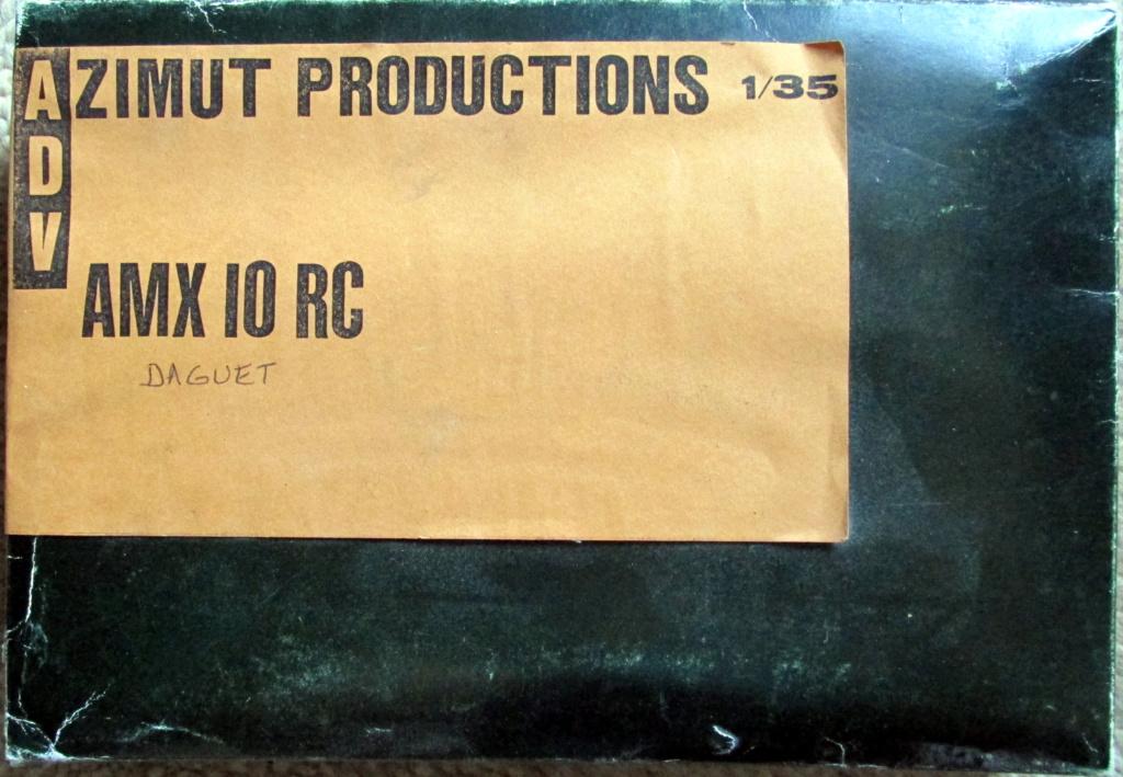 AMX 10 RC - Azimut Production Img_2370