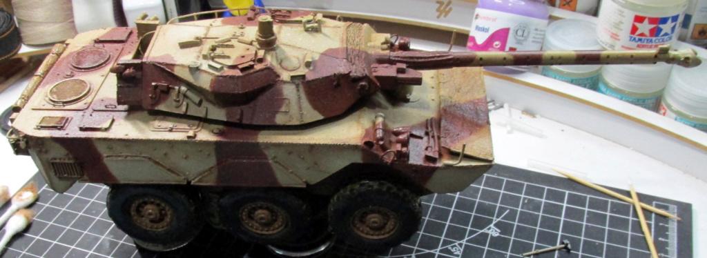 AMX 10 RC - Azimut Production Img_2513