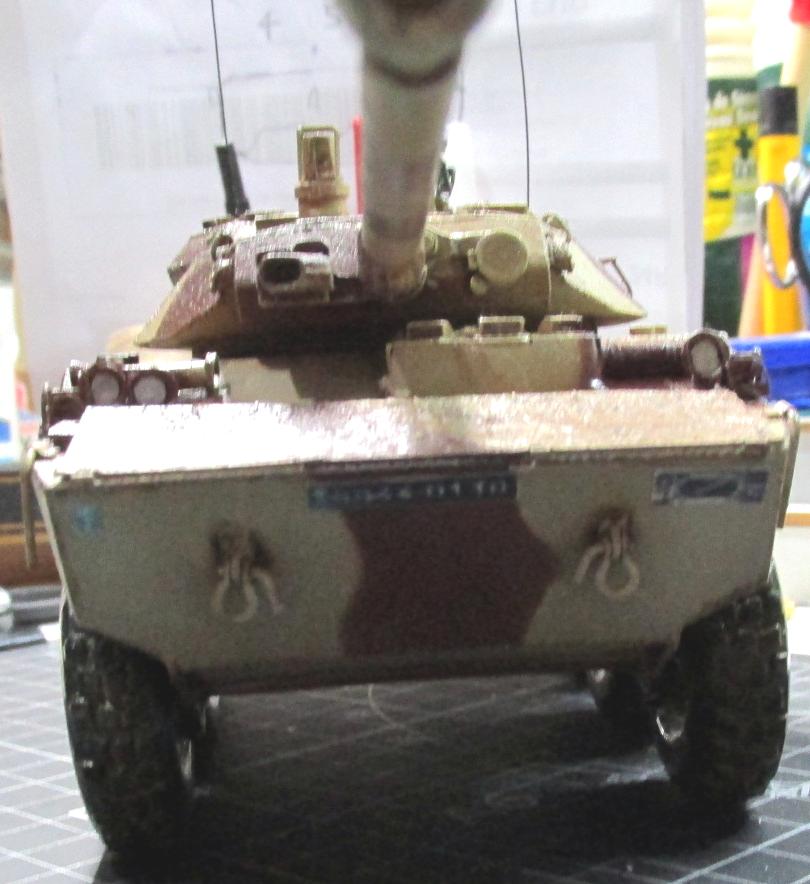 AMX 10 RC - Azimut Production Img_2517