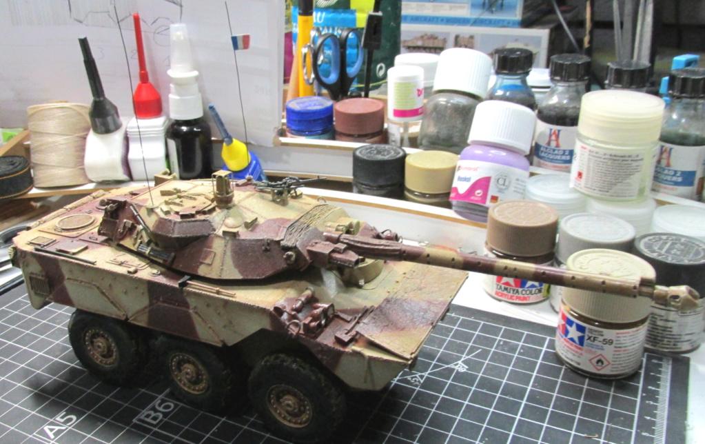 AMX 10 RC - Azimut Production Img_2518