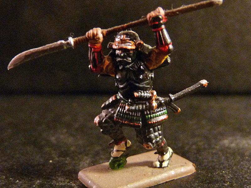 Samurai 1/72 - Sammelthema - P1040610