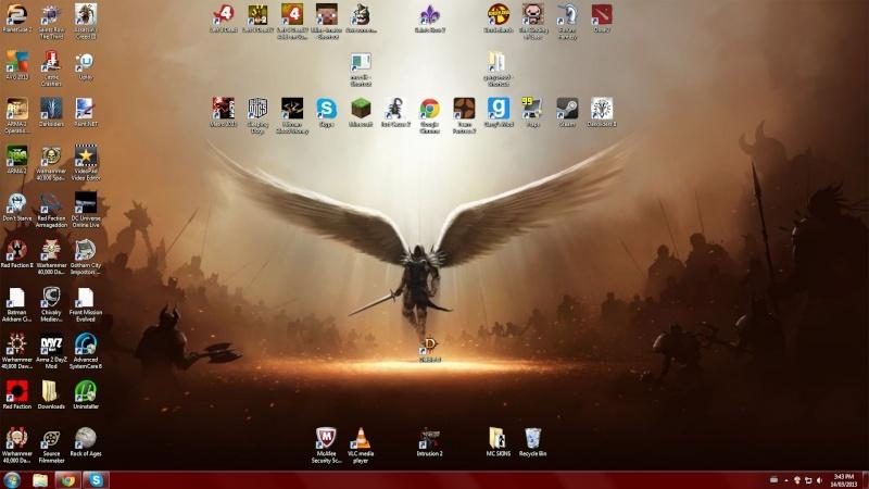 Post your desktop here! - Page 2 Deskto11