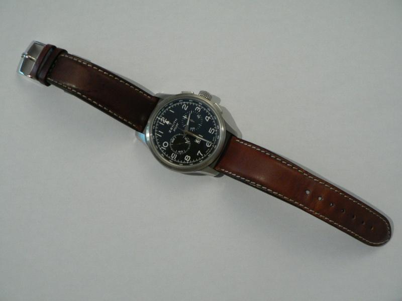 Bracelet cuir qui vieillit mal... P1060111