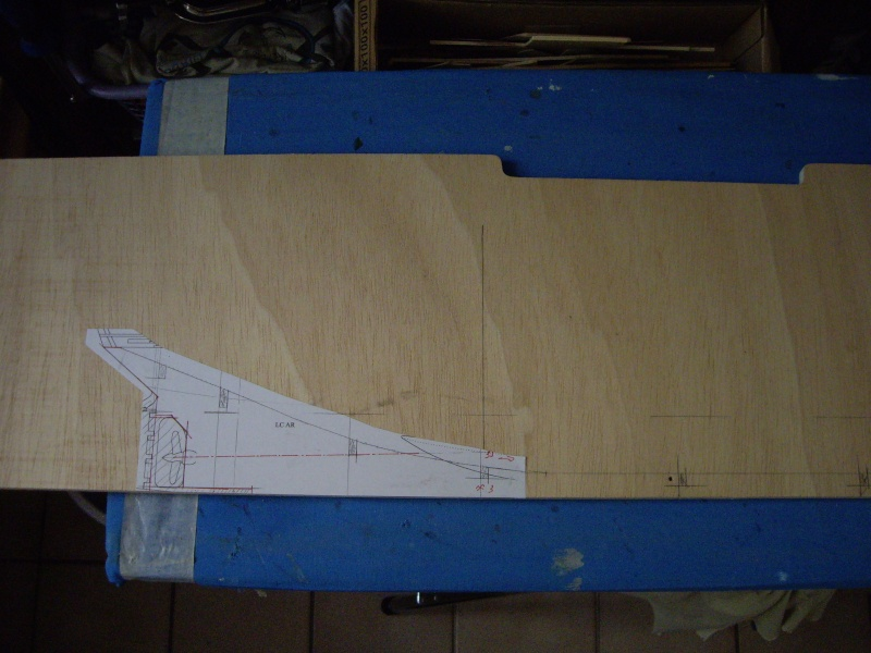 """CONSTRUCTION du BATEAU FEU  """"SANDETTIE"""" - Page 5 06710"""