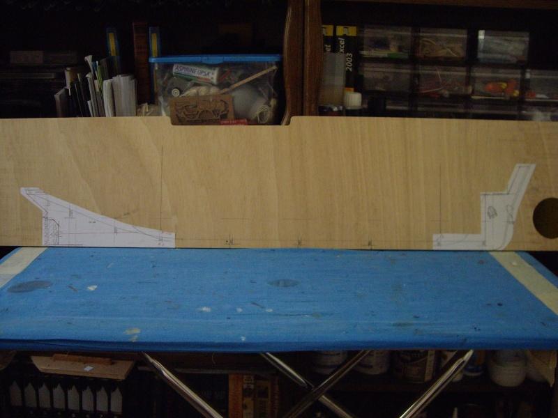 """CONSTRUCTION du BATEAU FEU  """"SANDETTIE"""" - Page 5 06910"""