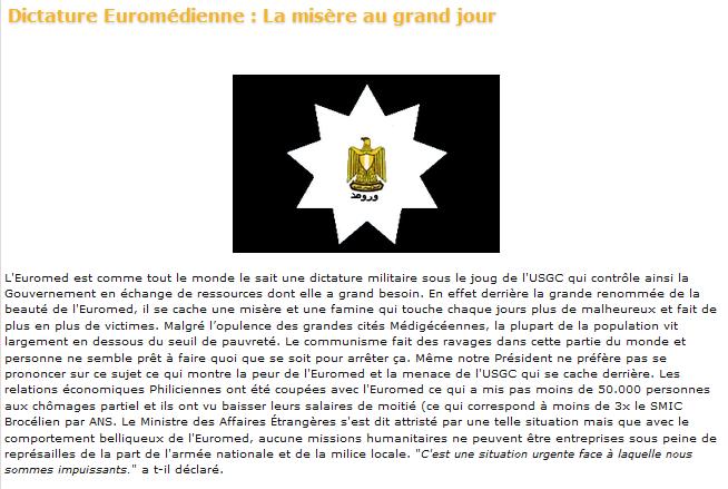 Mouvement des Pays Non-Alignés (MPNA) - Page 15 Preuve16