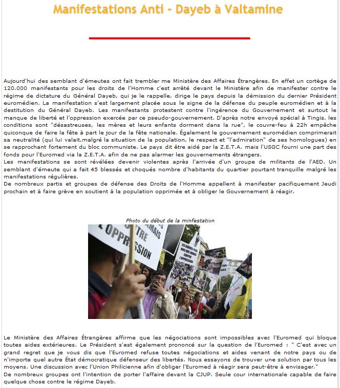 Mouvement des Pays Non-Alignés (MPNA) - Page 15 Preuve17
