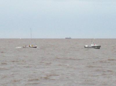 Dos veleros en emergencia Patata11