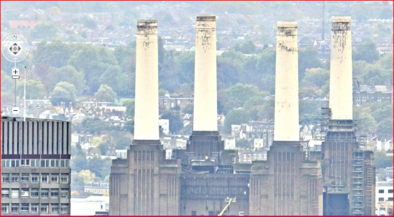 Gigapixels : voir Londres en grand  Animal10