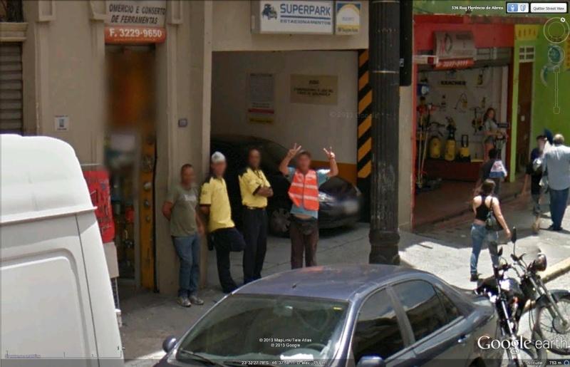 STREET VIEW : un coucou à la Google car  - Page 21 Cou210