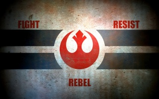 The Rebel Alliance/The Rebellion