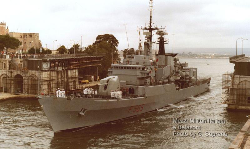 Fregata Lupo scala 1/100 Lupo-g10