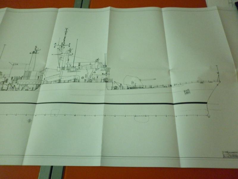 Fregata Lupo scala 1/100 P1000712