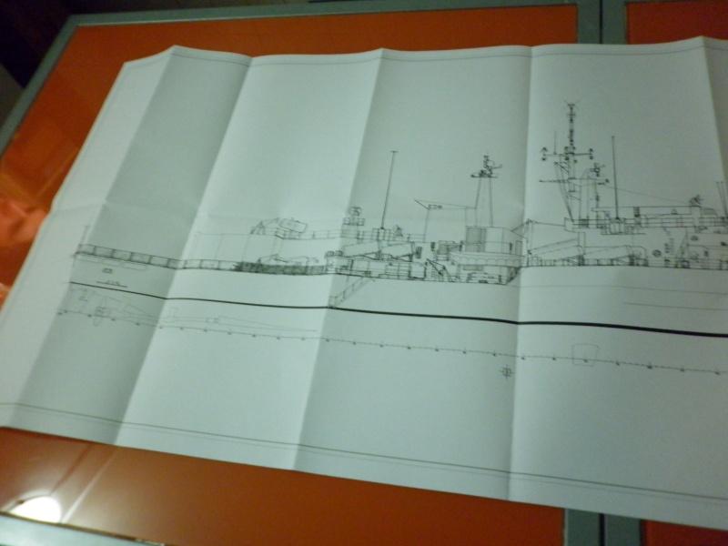Fregata Lupo scala 1/100 P1000713