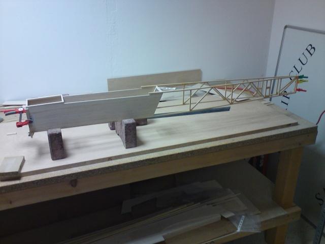 DEMONIAK 3D DE JULIEN, construction au local Dsc00111
